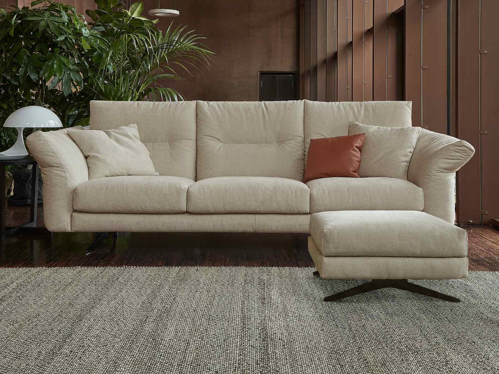 Composizione divano moderno Stamford