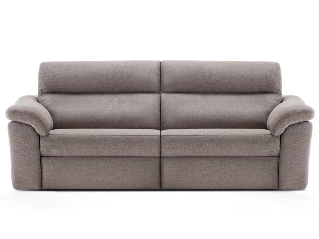 Composizione divano moderno Bernabeu