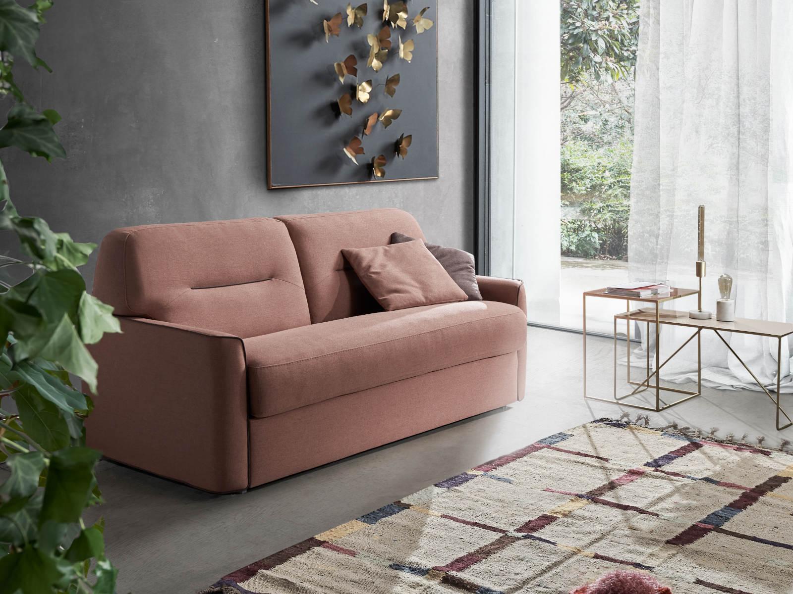 Composizione divano letto Elegantis