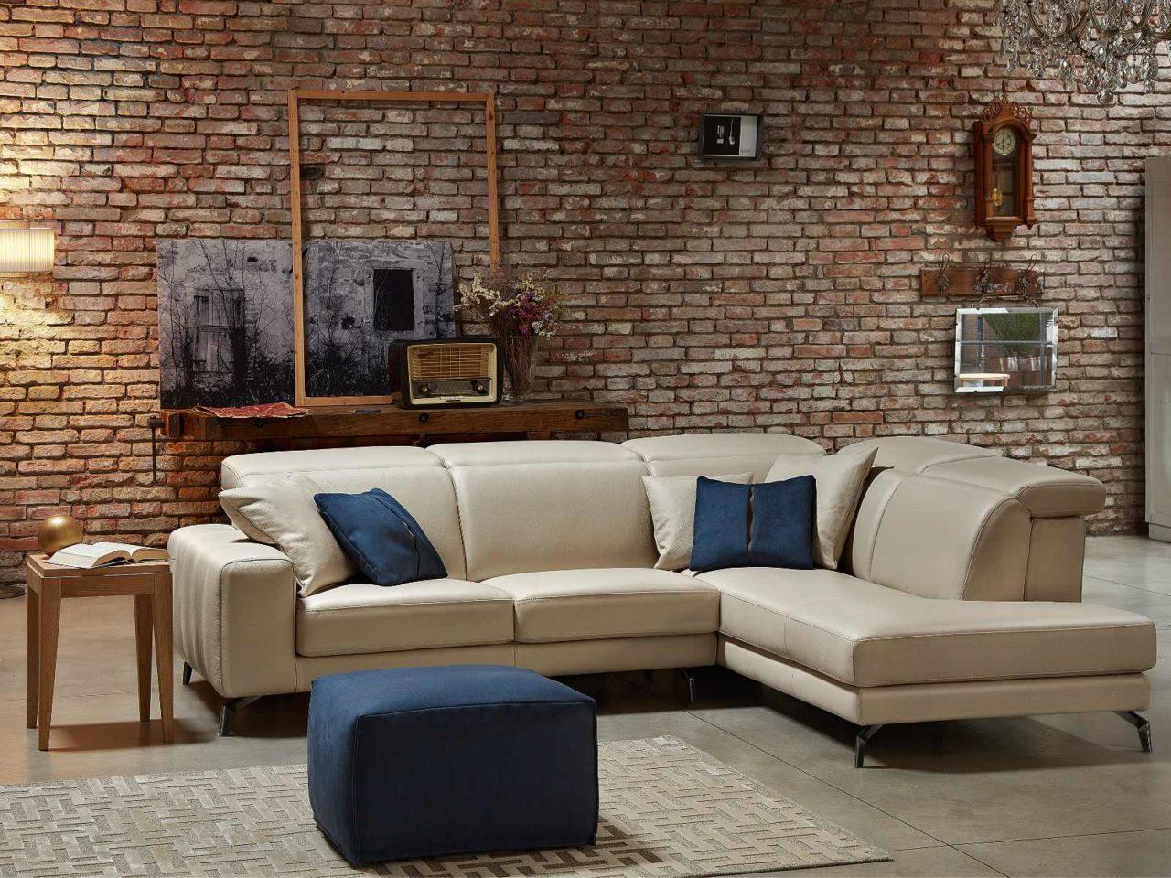 Composizione divano moderno Infinity Top